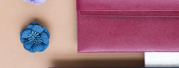 Custom Envelope Pouch