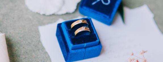 Sani Wedding Ring