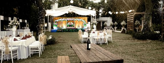 Terrazo Wedding Package