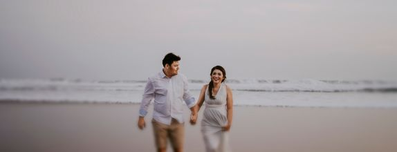 Prewedding Session (1 day) - Bisa DP