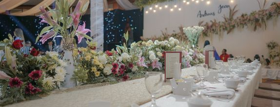 Intimate Wedding - Surabaya