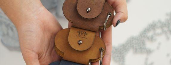 Kaylani Key Wallet