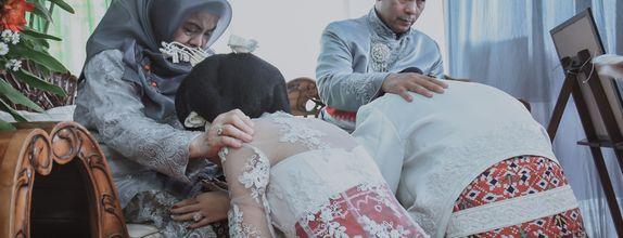Wedding Photo + Video + Album