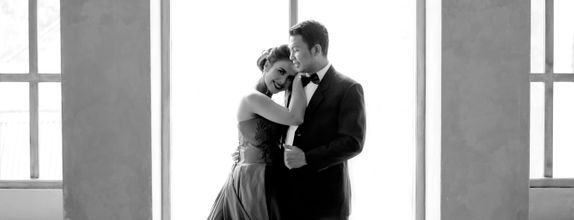 Pre Wedding Photo & Video + MUA