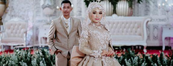 WEDDING KANGEN (Video)