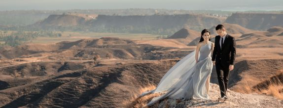 Sumba Prewedding On May