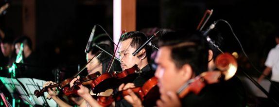 Joshua Setiawan Entertainment - Ceremony Music Package