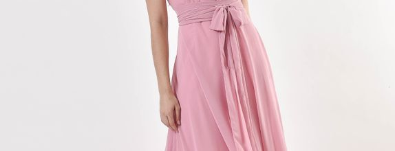 Upper East Bridesmaid - Kate Middleton Dress
