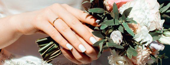 Pixie Dust Nail - Classic nail