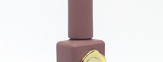 Kutek Nail Art Professional Gel Polish Show Me - Rosy Brown Edge