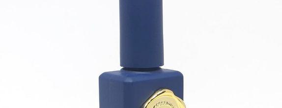 Kutek Nail Art Professional Gel Polish Show Me - Blue Electric Edge