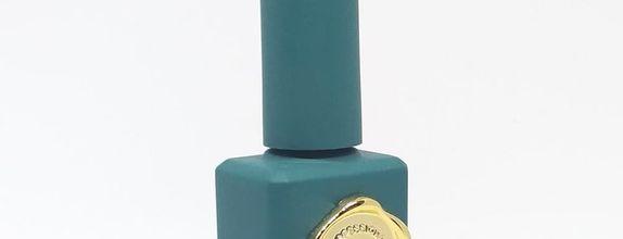 Kutek Nail Art Professional Gel Polish Show Me - Green Tosca Edge