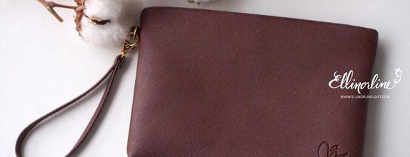 Leather Top Zipper (Zipper di dalam)