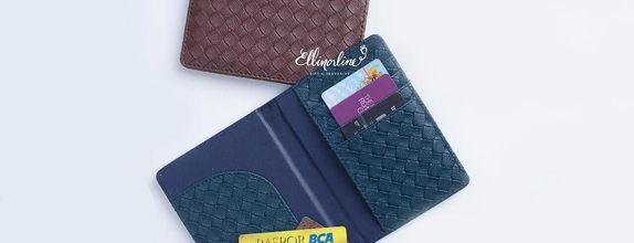 Pasport Case