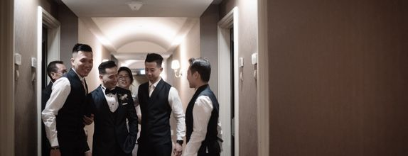 Wedding Organizer - Jakarta Standing (max 500 orang)