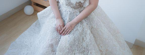 Wedding Ballgown Package