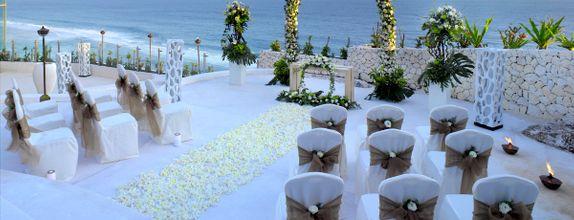 Eternity Cliff Edge Wedding Ceremony Package