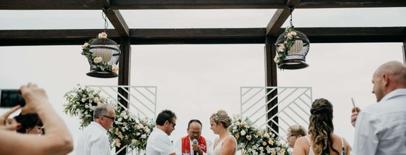 Wedding Photography Service in Bali by Eyeview Photography