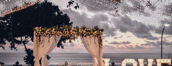 Padma Resort Legian - Mirage Ceremony Package