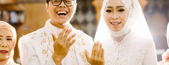 Paket New Normal Akad / Pemberkatan Photography di Malang