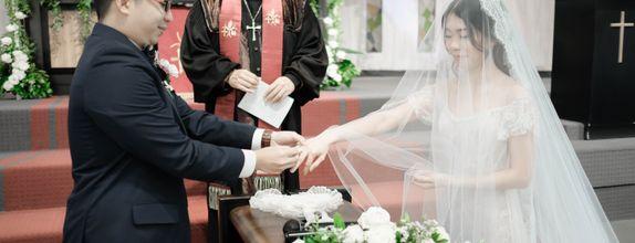 Paket Wedding Photography Chidory di Malang