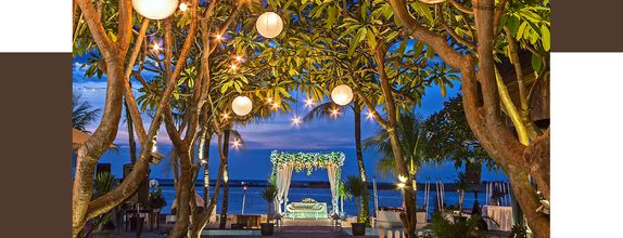 Paket Pernikahan All-in Alissha - Segarra Ancol