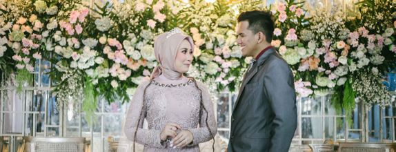 PROMO Wedding Photo + Video