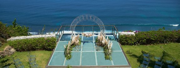 Blissful with Movenpick Resort & Spa Jimbaran Bali - 50 pax