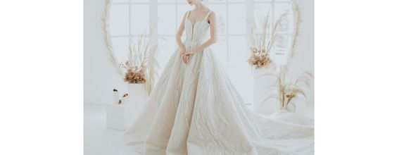 Grandeur II Dress Wedding Ballgown