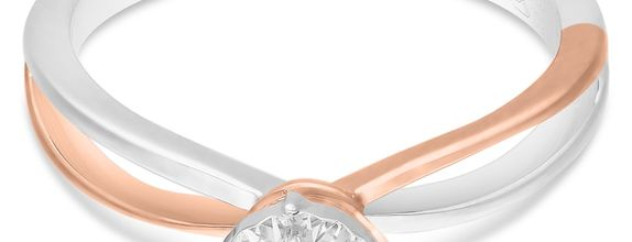 Diamond Ladies Ring GW00971-010