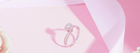 Lolite Ring
