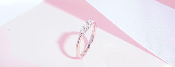 Tiesha Ring