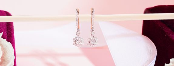 Zeta Orion Earring