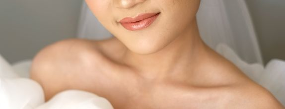 Wedding Make Up by Tasya Tiddy