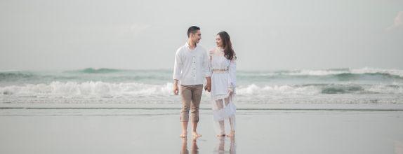 Prewedding // Postwedding