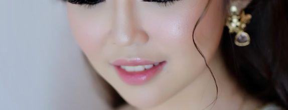 Tanmell Makeup - Paket Pernikahan A