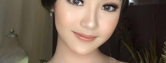 Tanmell Makeup - Paket Pernikahan B