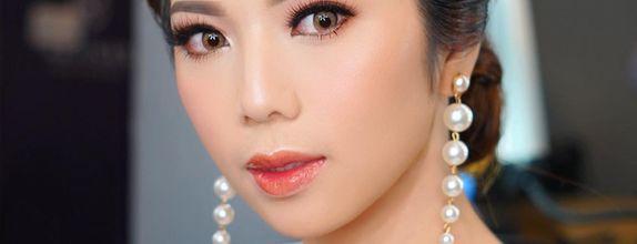 Megautari Anjani - Paket Makeup Pernikahan (Luar Jakarta)