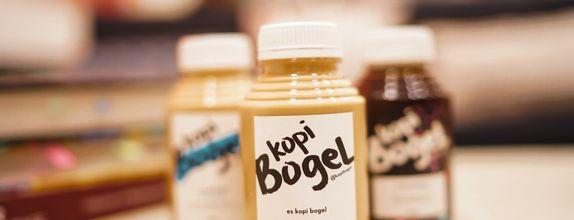 Es Kopi Bogel