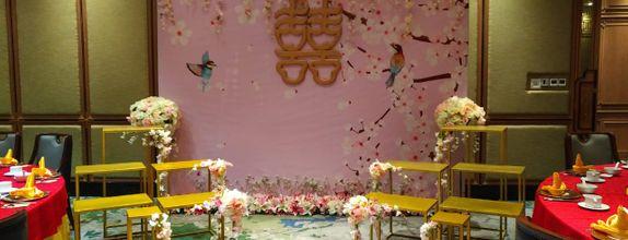 Sangjit decoration (Kawaii Package)