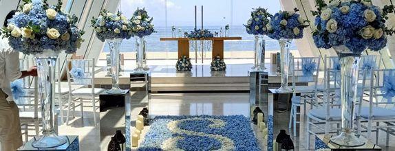 Sekar Jagat Bali - Paket Simple I Ceremony Decoration untuk 100 Orang