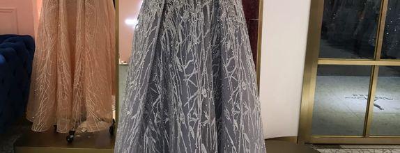 Party dress 32002