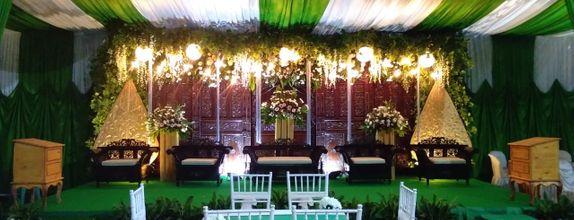 Paket Wedding Gedung