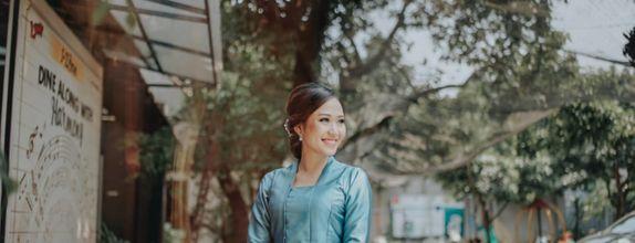 Engagement Sangjit Siraman Pengajian Midodareni Makeup