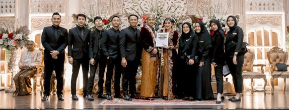 Wedding Planner & Wedding Organizer