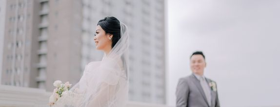 Wedding Photo by Fenty