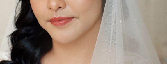 Flawless Makeup for Bride - EN BLANC CASSE (no retouch)