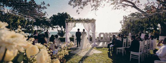Padma Resort Legian - Enchantment Ceremony Package