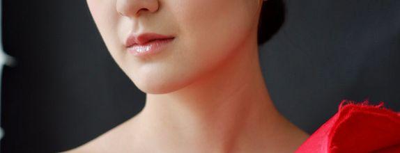 Flawless Makeup for Bride - EN BLANC CASSE