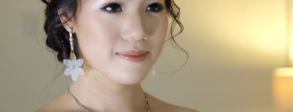 Special Occasions Makeup Melbourne
